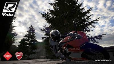 RIDE DLC Pack-BAT Terbaru 2015 screenshot