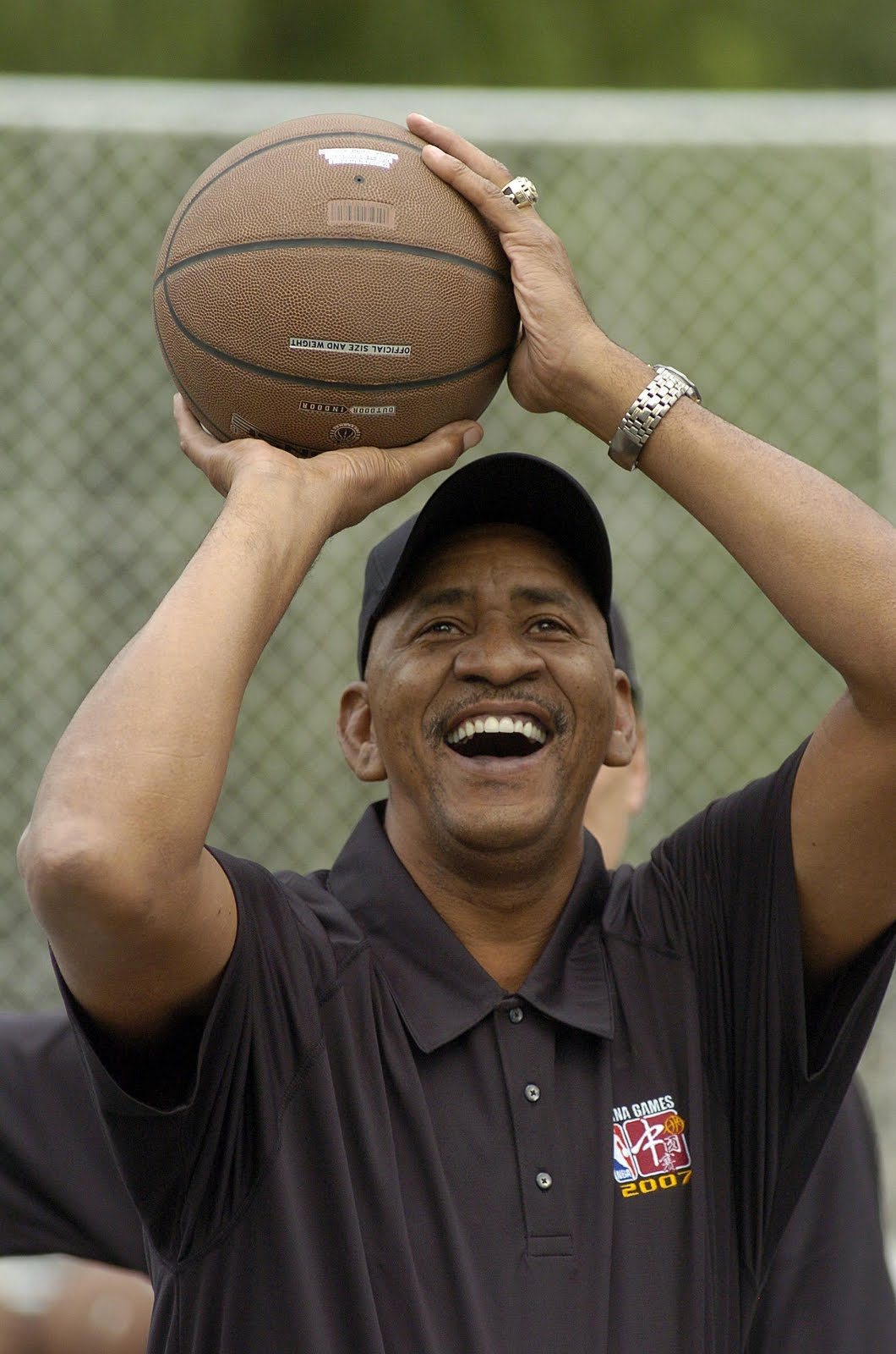 Hoopistani George Gervin and Katie Smith to hold clinics in