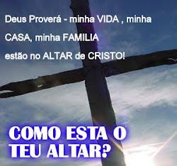 No altar