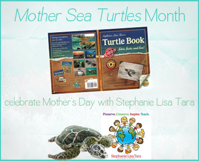 Mother Sea Turtles Month