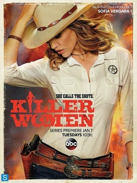 Download - Killer Women S01E03 - HDTV + RMVB Legendado