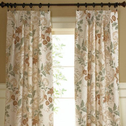 Burlington curtains draperies
