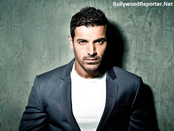 john abraham first job
