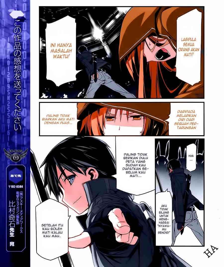 Komik sword art online progressive 002 - lebih cepat dari siapapun 3 Indonesia sword art online progressive 002 - lebih cepat dari siapapun Terbaru 1|Baca Manga Komik Indonesia|Mangacan