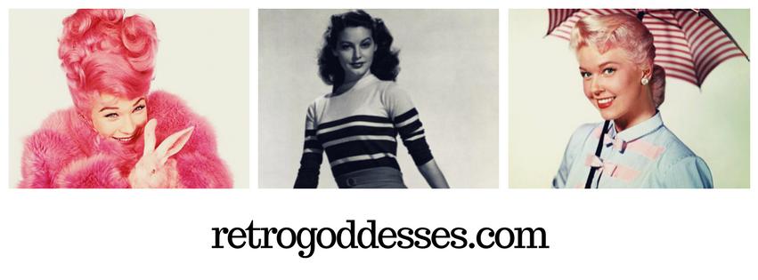 Retro Goddesses