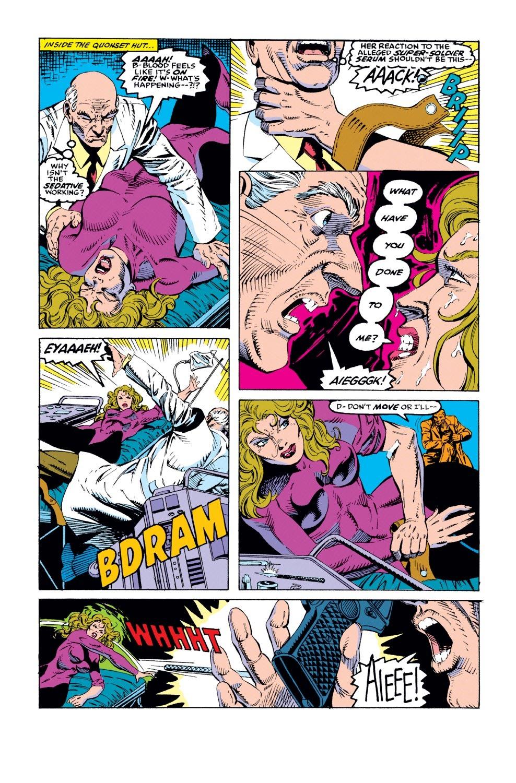 Captain America (1968) Issue #410 #359 - English 14