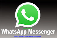 Download WhatsApp Messenger v2.12.306 Apk