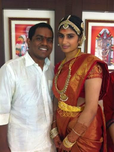 yuvan shankar raja with second wife photos
