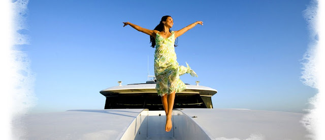yacht charter in Ibiza. Hire boat in Ibiza