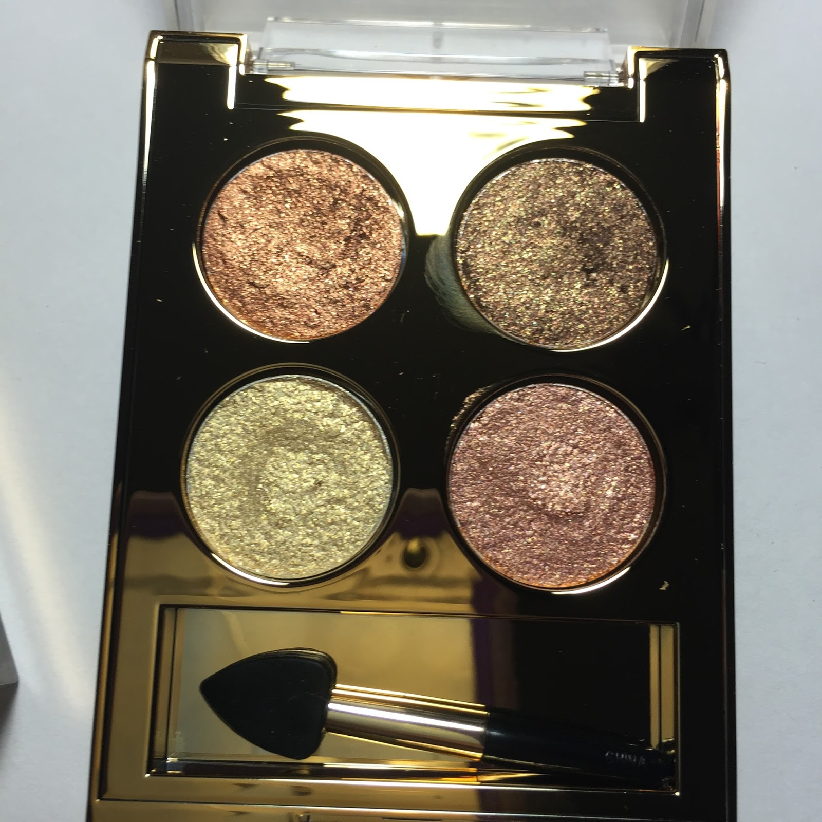 Milani Fierce Foil Eyeshine Florence