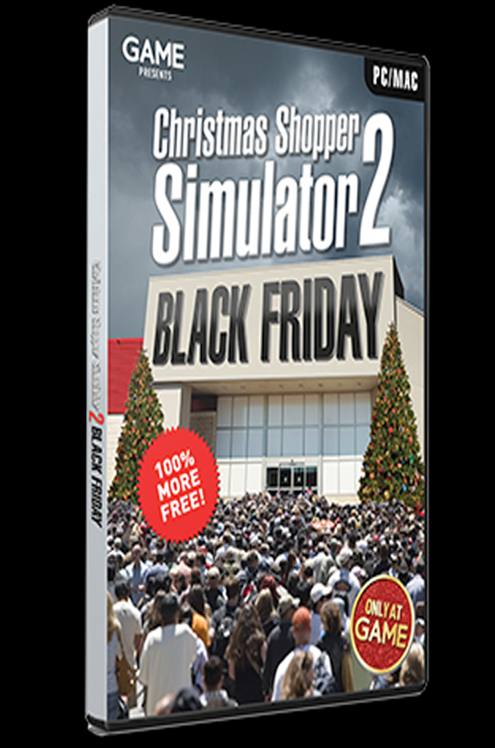 nombre christmas shopping simulator 2