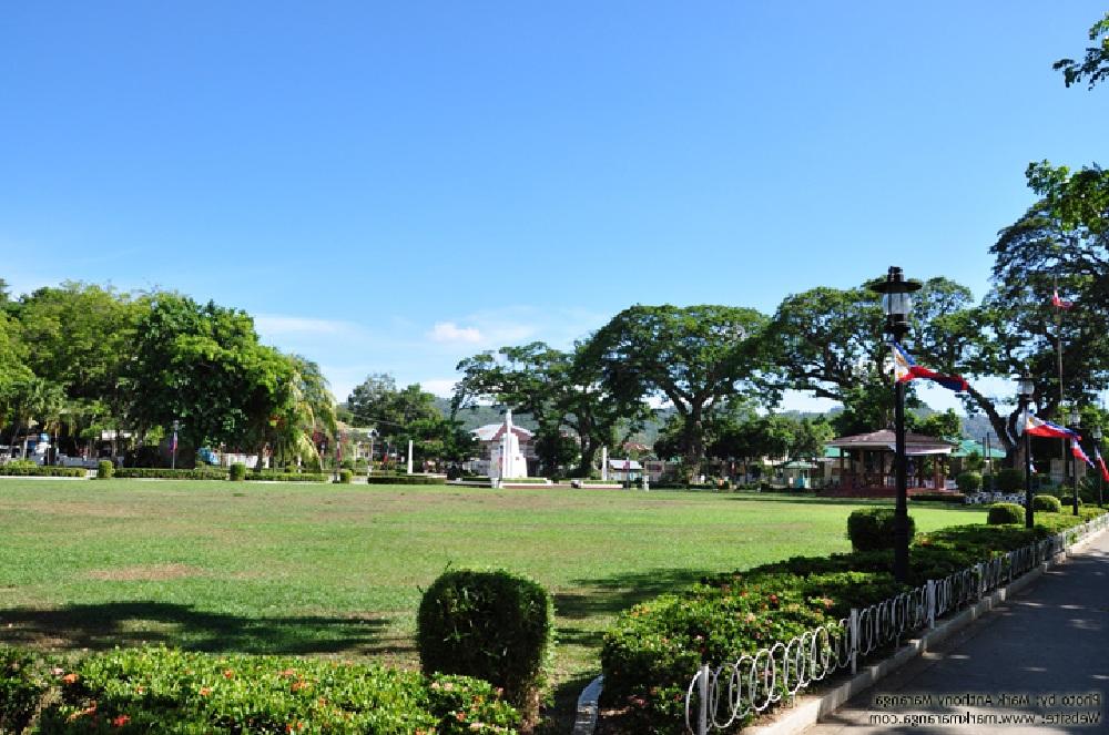 My Homeworks Makasaysayang Pook Sa Zamboanga Peninsula Rehiyon Ix