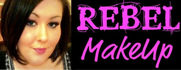 Rebel Make Up