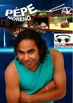 Pepe Moreno