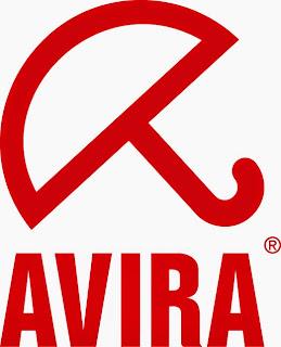 الحماية الفيروسات Avira Free Antivirus Avira-logo.jpg