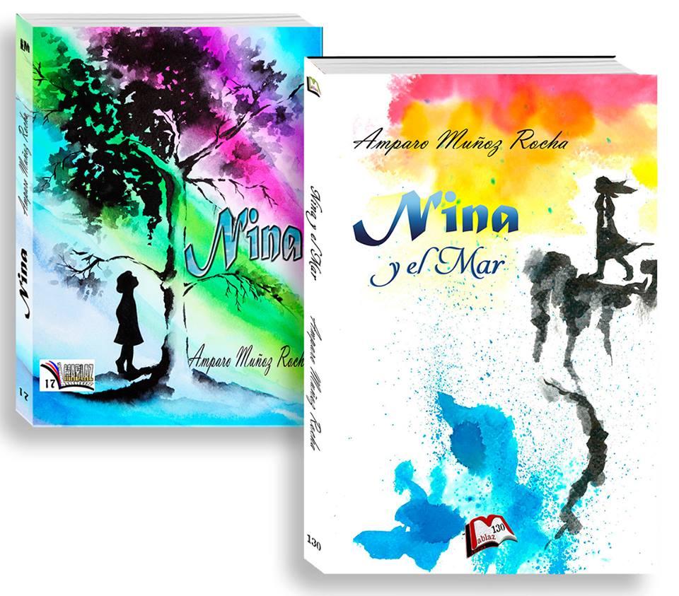 """""""Nina"""" y """"Nina y el Mar"""""""