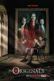 Assistir The Originals 1×02 Online Legendado
