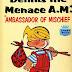Dennis The Menace (U.S. Comics) - Dennis The Menace Comics