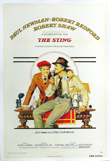 Watch The Sting (1973) movie free online