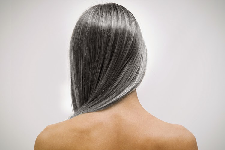Can You Turn Gray Hair Back with Nutrition