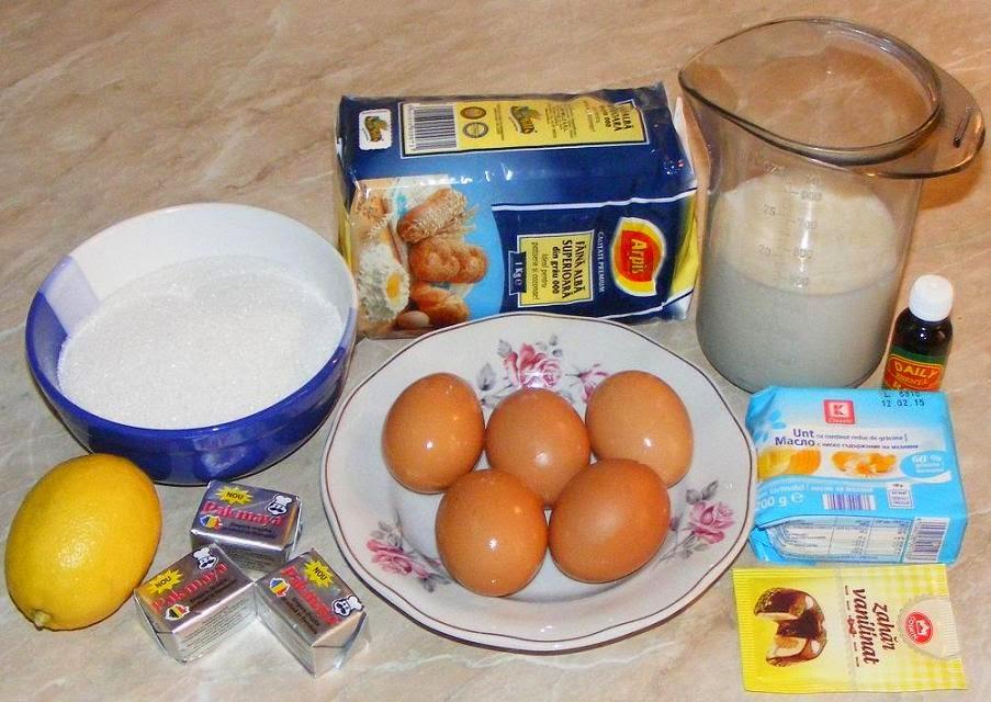 ingrediente cozonac, reteta cozonac, preparare cozonac, ingrediente cozonaci, cum se face un cozonac, retete culinare, preparate culinare, ingrediente pentru cozonaci,