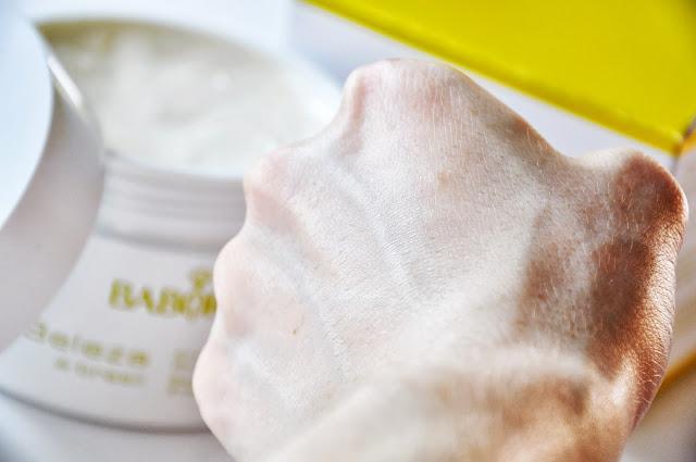 BABOR Beleza do Brasil Energizing Body Butter