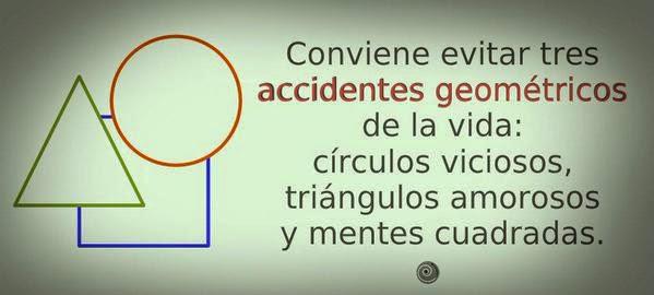 Evitemos accidentes geometricos