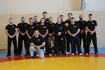 Zeev Conen - Law Enforcement & Krav Maga Seminar