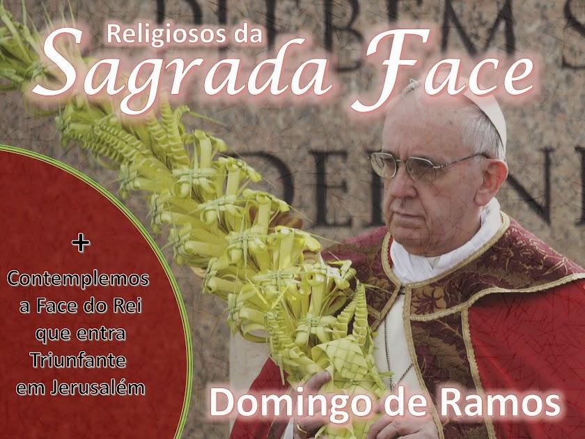 Religiosos da Sagrada Face