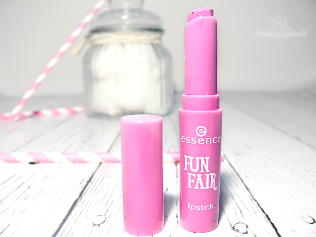 Trend Edition Essence Fun Fair Lipstick