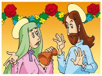 Evangelio Domingo 17 de Enero , para profundizar 2