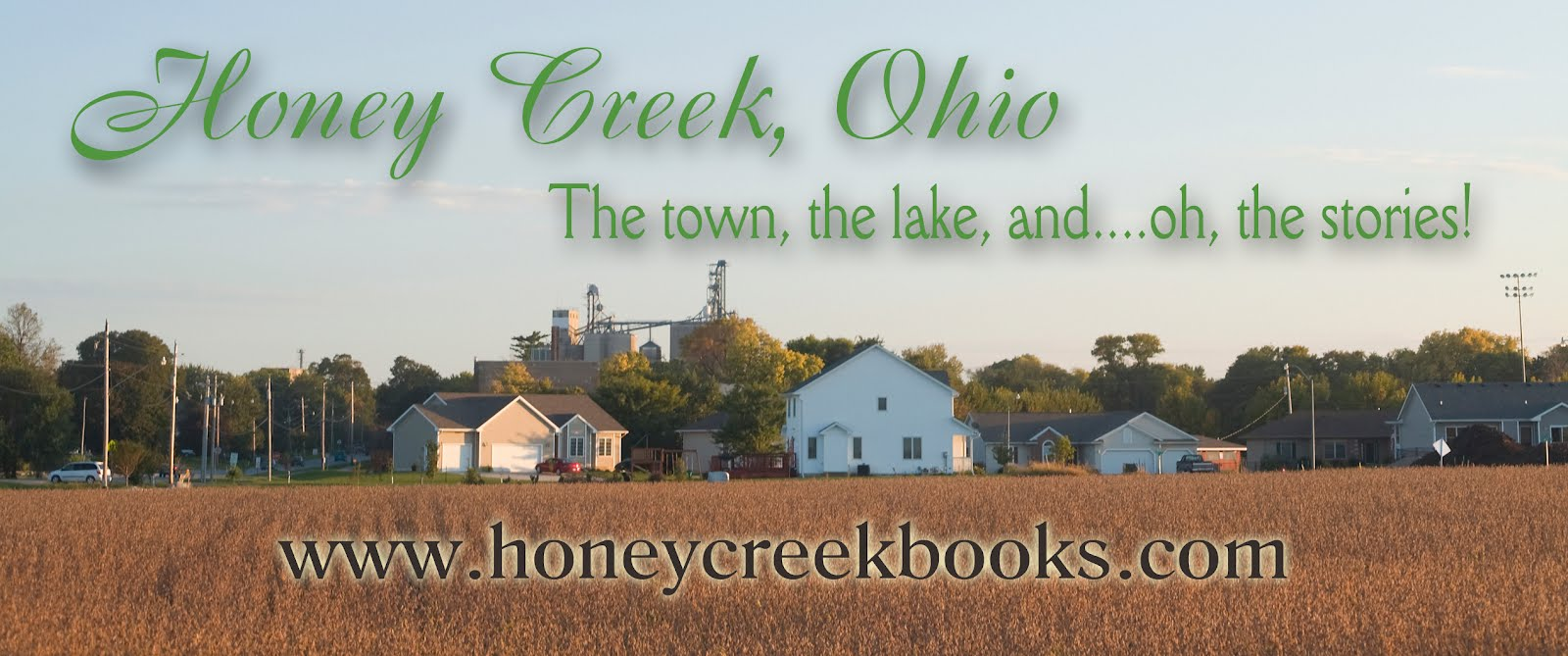 Honey Creek, Ohio