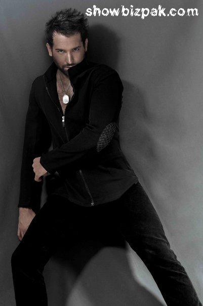 Abdullah Ejaz Pakistani Actor and Model
