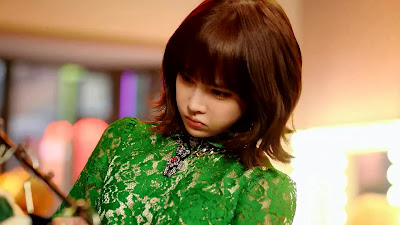 T-ara Boram 2013 What Should I Do