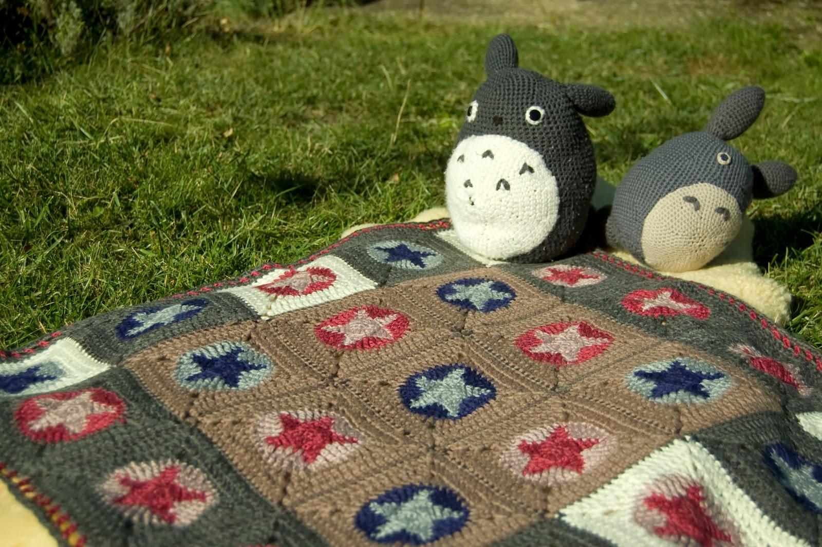 totoro-crochet