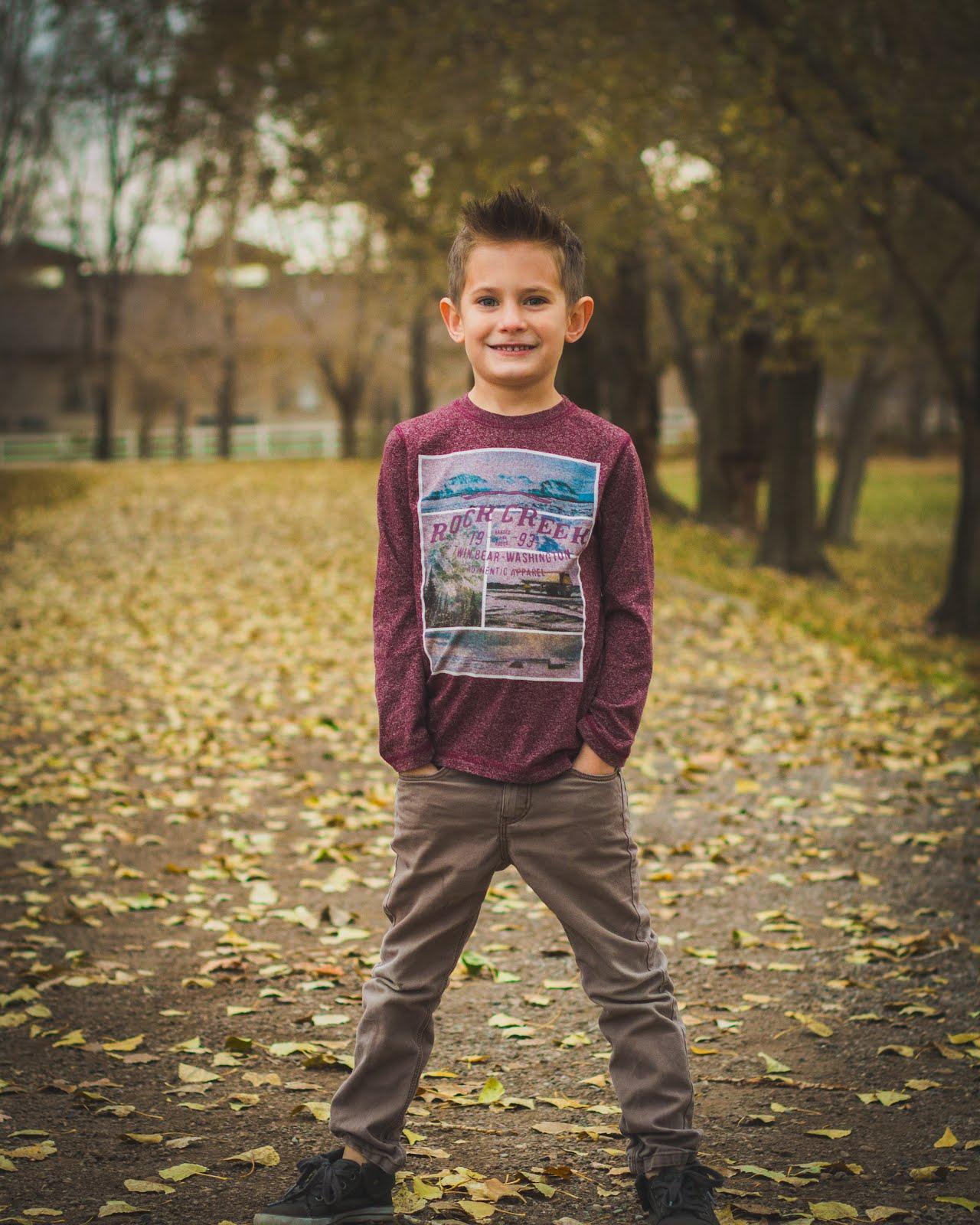 Mason Andrew