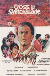 The Cross and the Switchblade 1970 Hollywood Movie Watch Online