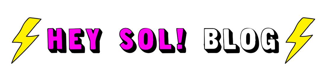 HEY SOL! | Blog de moda argentina
