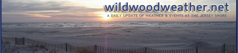 Wildwood Weather