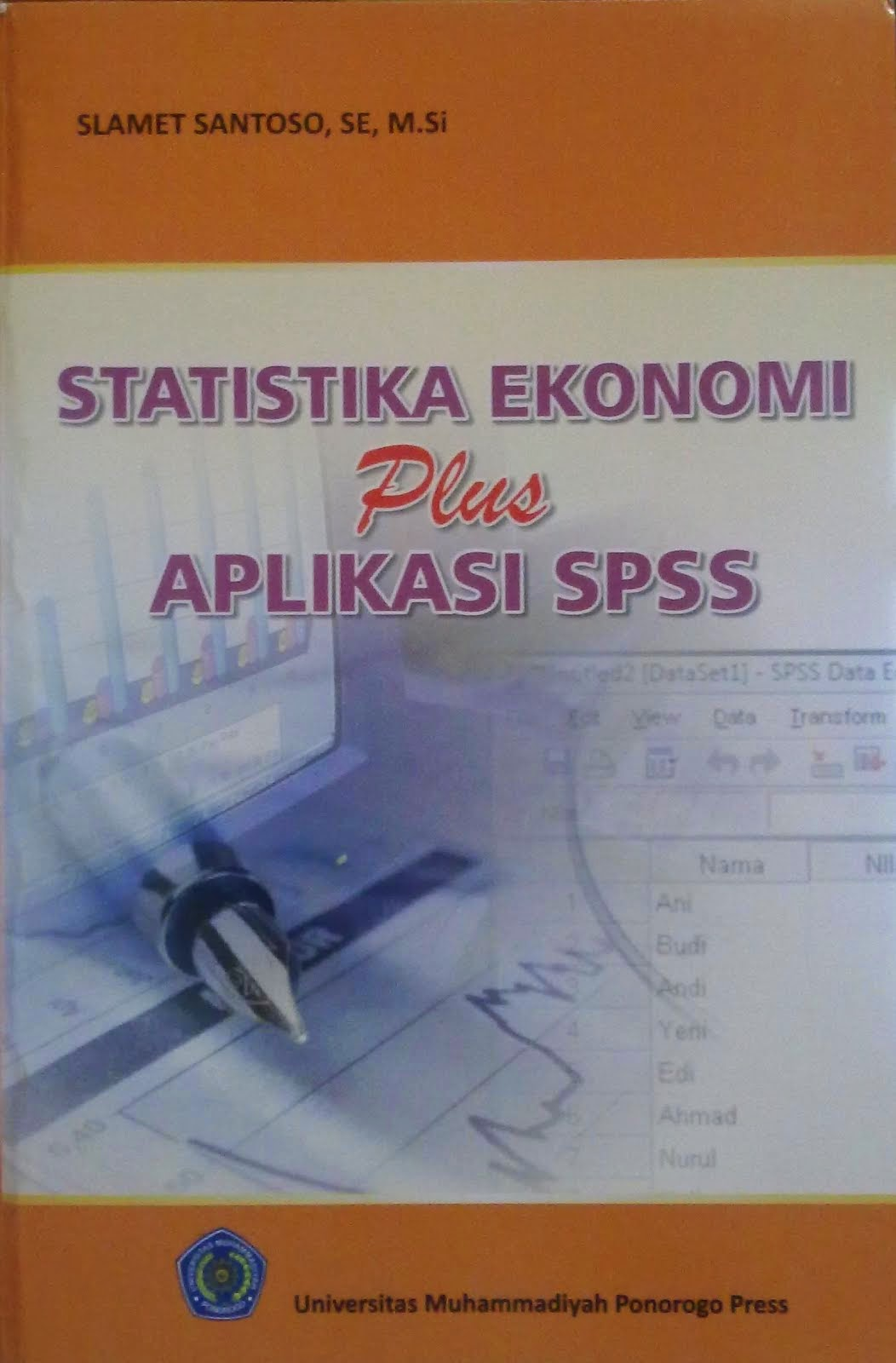 Penerbit : Univ. Muhammadiyah Ponorogo Press, Maret 2013
