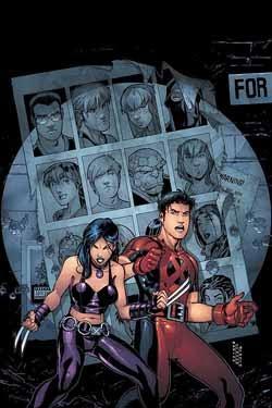 Homenaje Uncanny X-Men 141