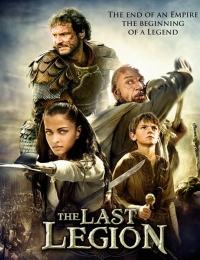 The Last Legion   Bmovies