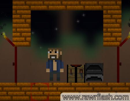 Jogos de minecraft: Minecraft 2d