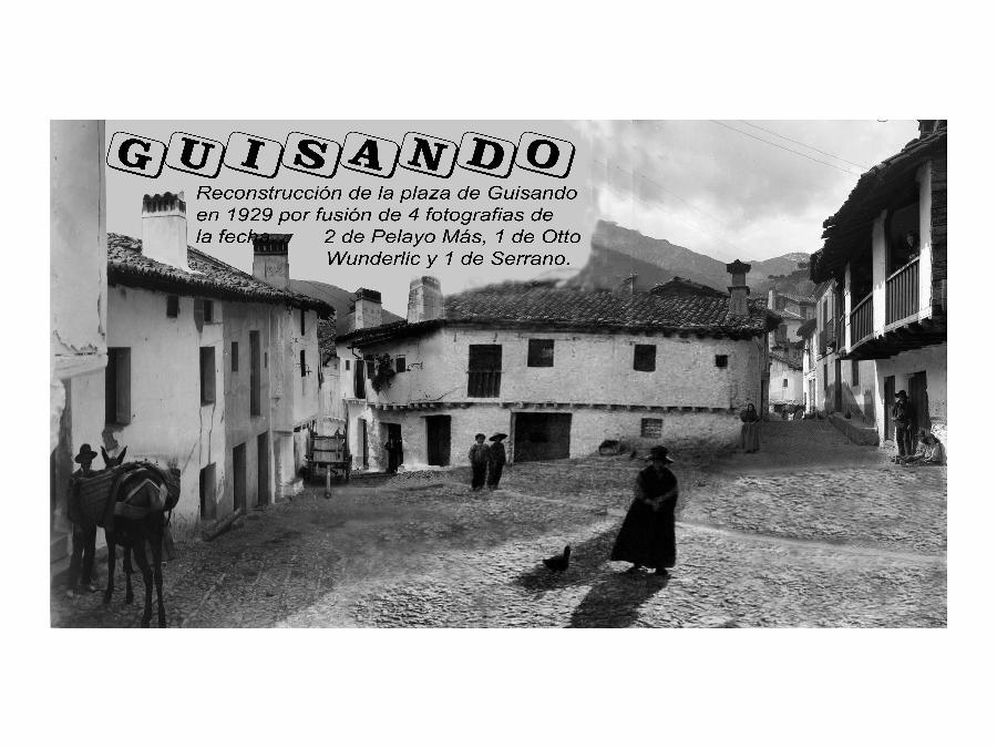 GUISANDO