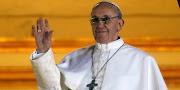 Francisco, Papa. Miércoles 13 de marzo de 2013. Noticia en Intereconomía. francisco