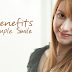 10 AMAZING HEALTH BENEFITS OF SMILING!