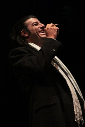 Walter Sánchez