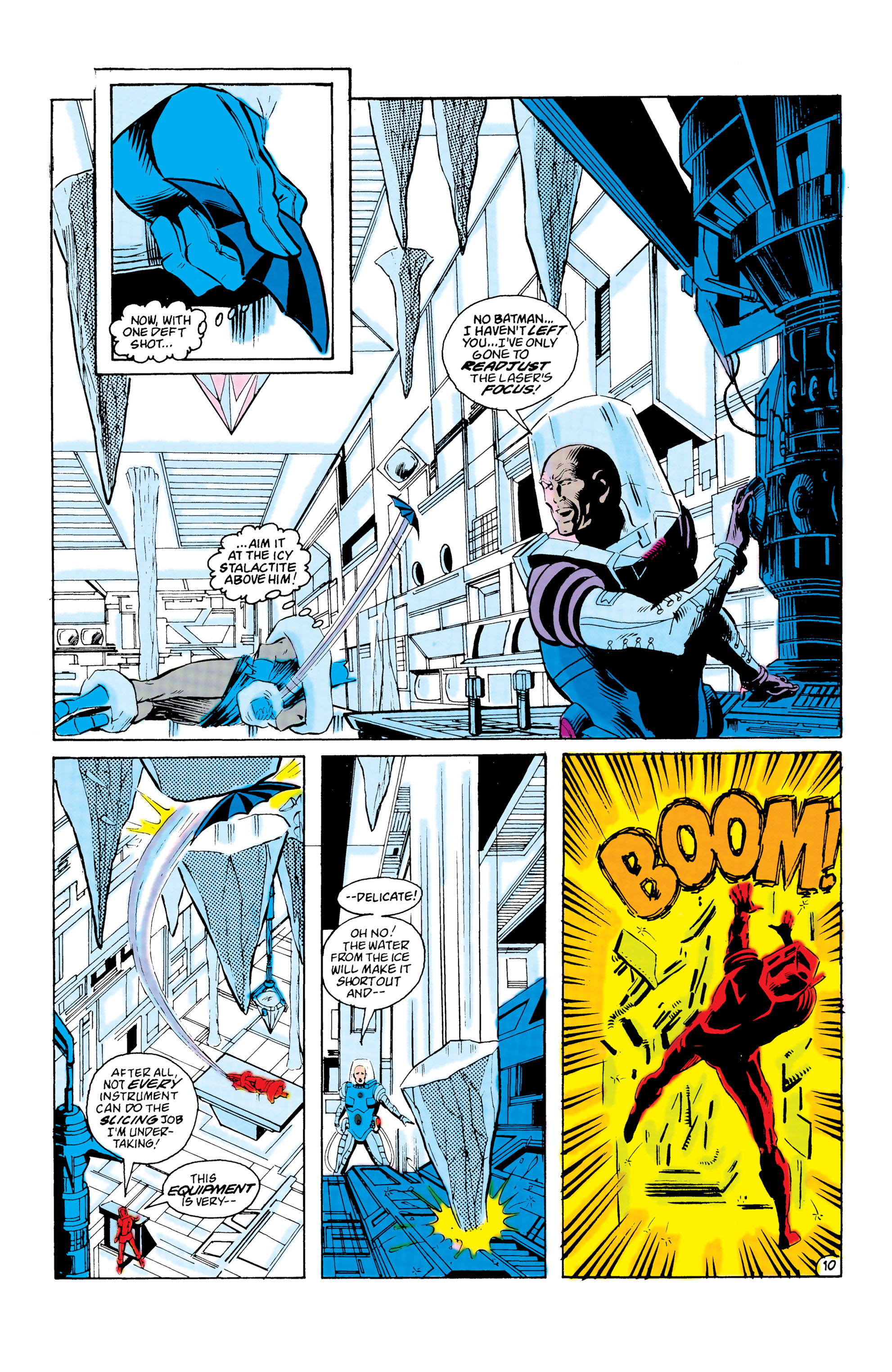 Detective Comics (1937) Issue #595 Page 24