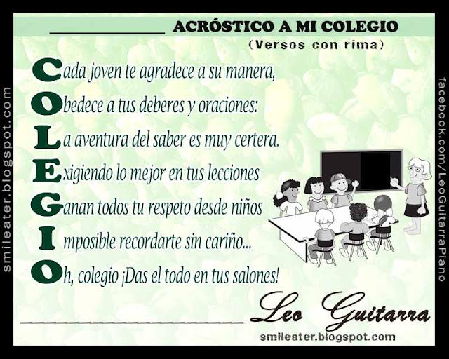leo_acrostico_leoguitarra_fondo_de_pantalla_HD_regalo_poema_de_escuela