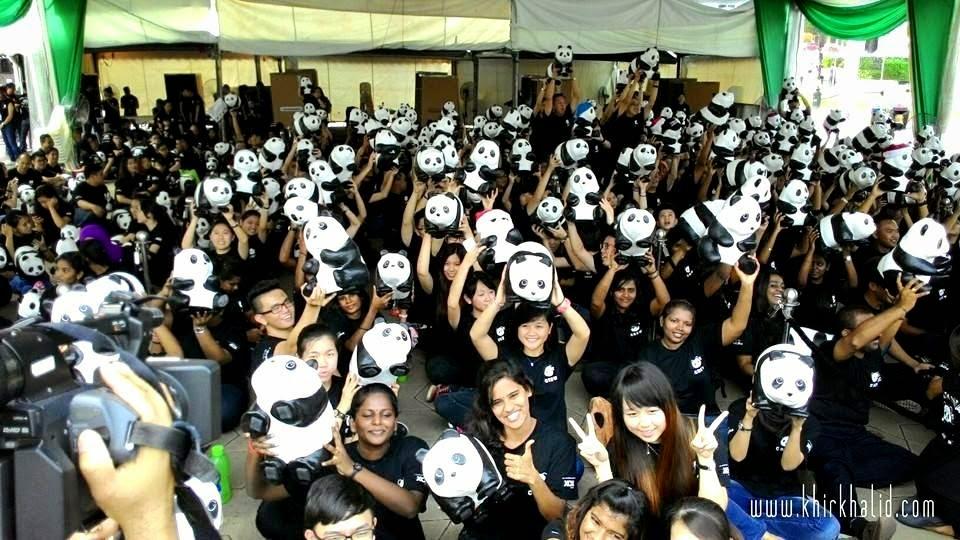 1600 Panda My